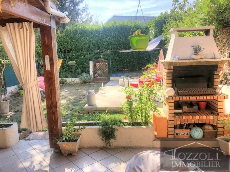 Sale house / villa Villefontaine 209 000€ - Picture 7