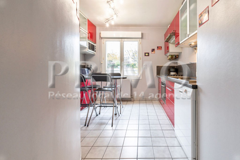 Vente appartement Chatillon 420 000€ - Photo 11