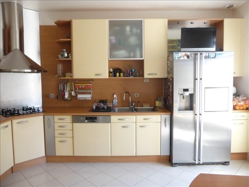 Vente maison / villa St brice sous foret 865000€ - Photo 7