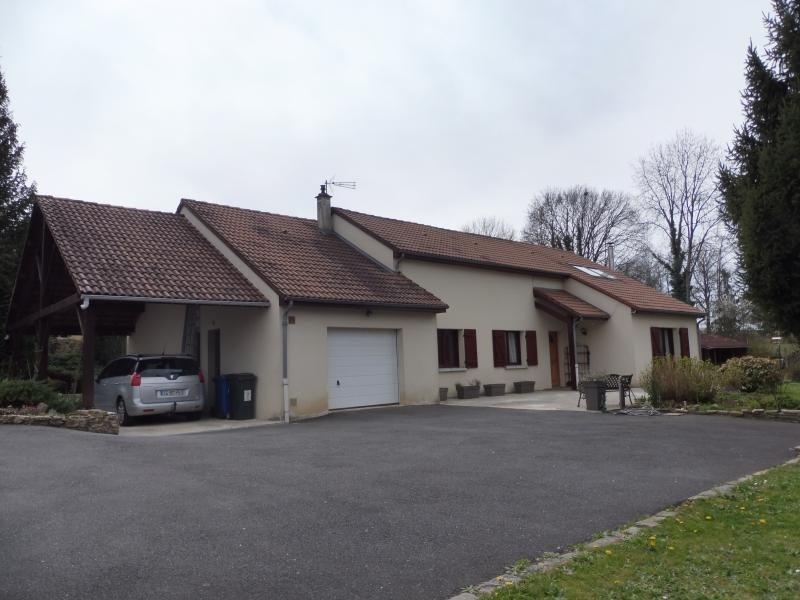 Sale house / villa Feytiat 289900€ - Picture 1