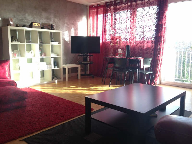 Sale apartment Argenteuil 192000€ - Picture 2