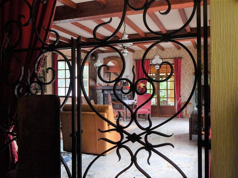 Vente de prestige maison / villa Breuillet 651000€ - Photo 4