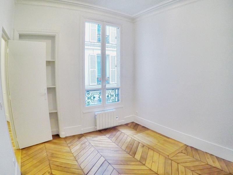 Sale apartment Paris 10ème 399000€ - Picture 6