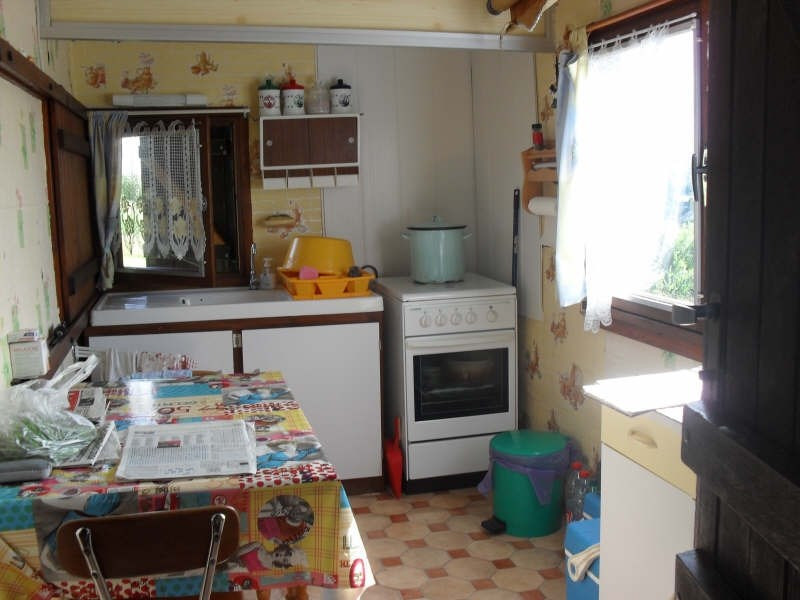 Vente maison / villa Vendome 10 500€ - Photo 4
