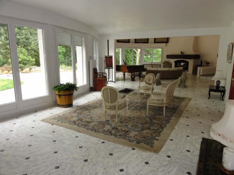 Vente de prestige maison / villa 5 min montfort l'amaury 1280000€ - Photo 3