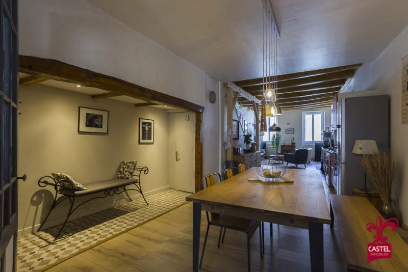 Vente appartement Chambery 209000€ - Photo 1