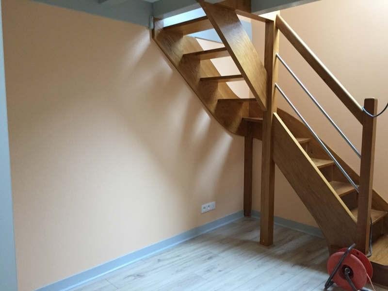Rental apartment St benoit 580€ CC - Picture 8