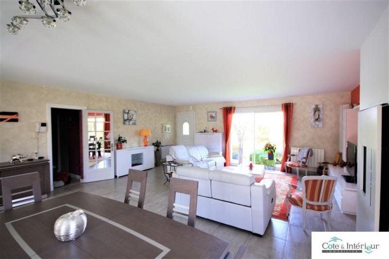 Vente maison / villa Olonne sur mer 444000€ - Photo 3