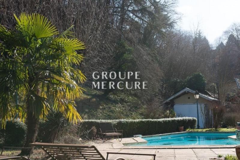 Deluxe sale house / villa Caluire et cuire 1270000€ - Picture 14