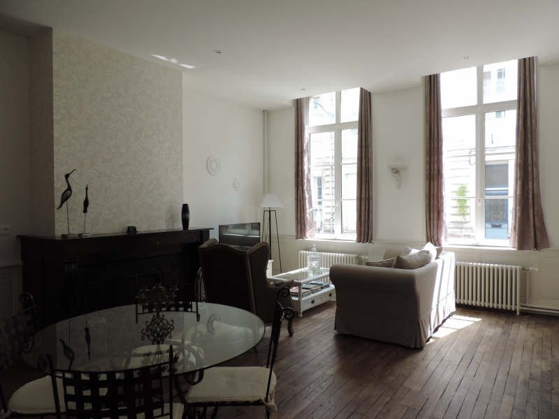 Revenda apartamento Arras 241500€ - Fotografia 1