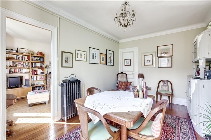 Vente appartement Clichy 782000€ - Photo 4
