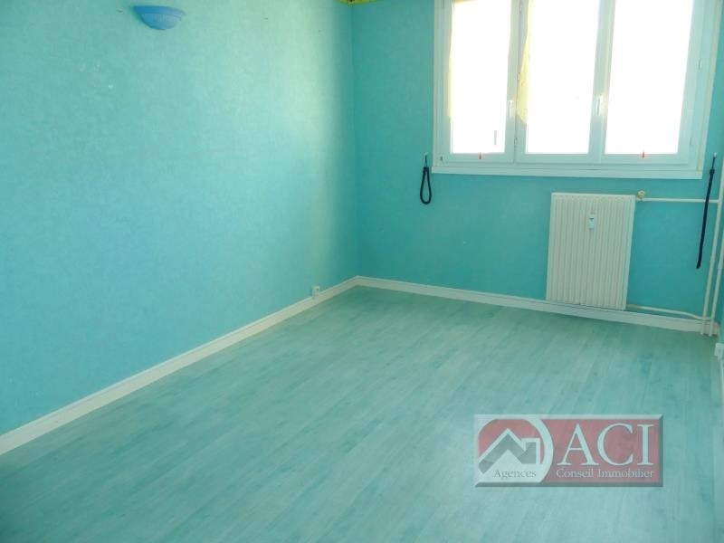 Vente appartement Montmagny 164300€ - Photo 6