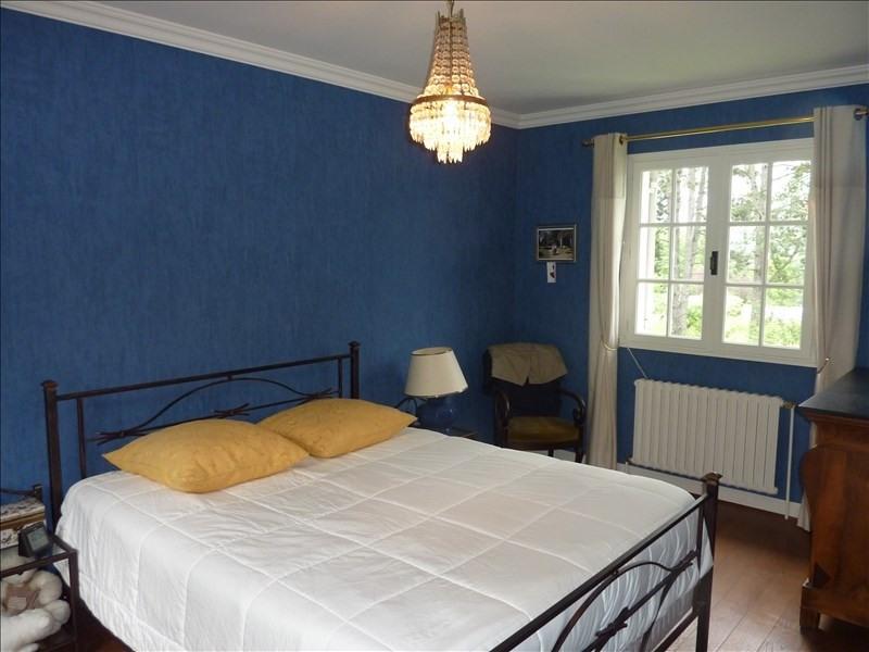 Vente de prestige maison / villa Charbonnieres les bains 750000€ - Photo 8
