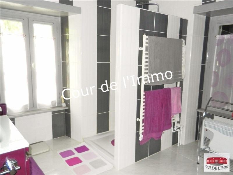 Vente maison / villa Monnetier mornex 417000€ - Photo 6