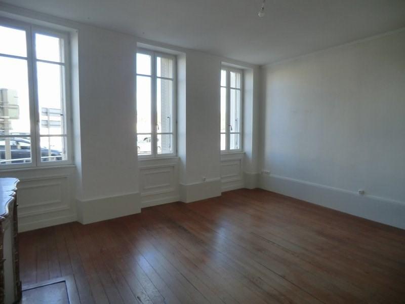 Rental apartment Chalon sur saone 500€ CC - Picture 1