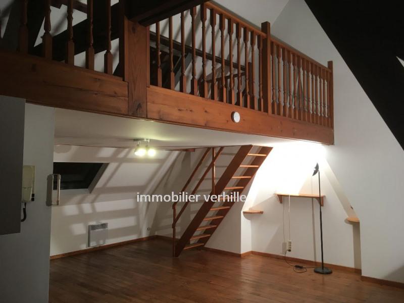 Rental apartment Fleurbaix 450€ CC - Picture 1