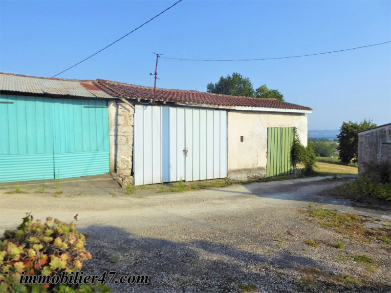 Vente maison / villa Saint salvy 79 900€ - Photo 11