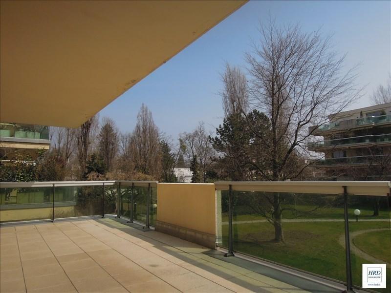 Verkauf von luxusobjekt wohnung Strasbourg 750000€ - Fotografie 3