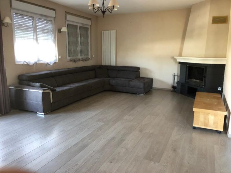 Revenda casa Vert le grand 375000€ - Fotografia 1