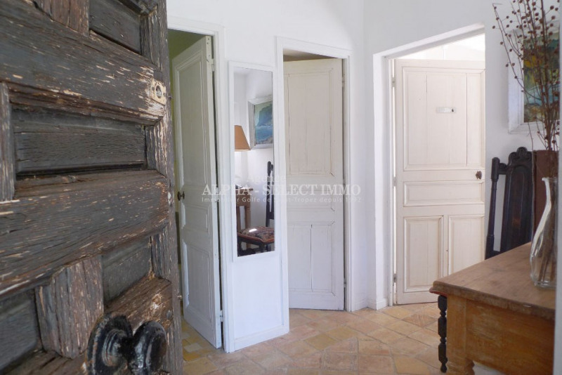 Vente de prestige maison / villa Grimaud 980000€ - Photo 16