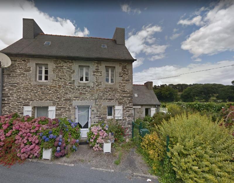 Sale house / villa Le haut corlay 158000€ - Picture 1