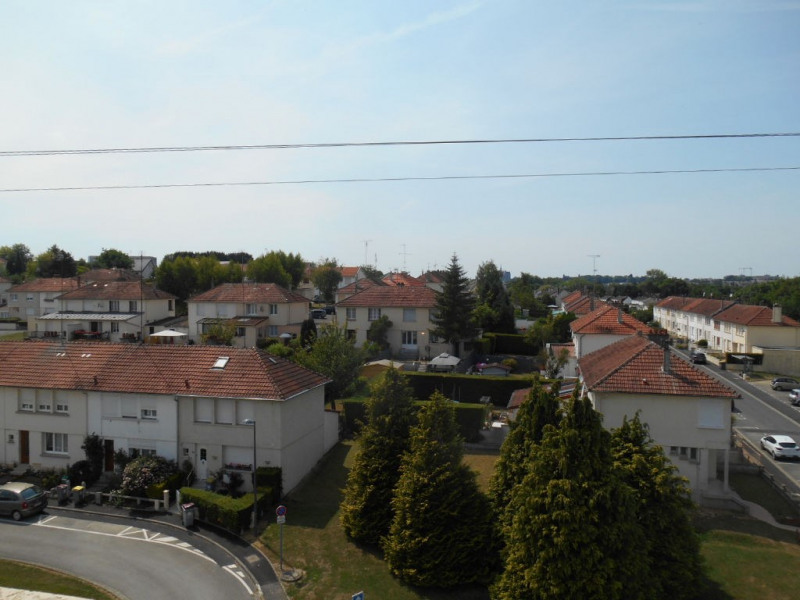 Rental apartment Harly 530€ CC - Picture 7