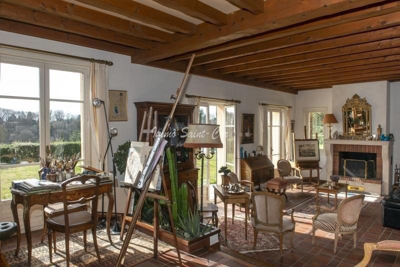 Vente maison / villa St cyr au mont d'or 1248000€ - Photo 7