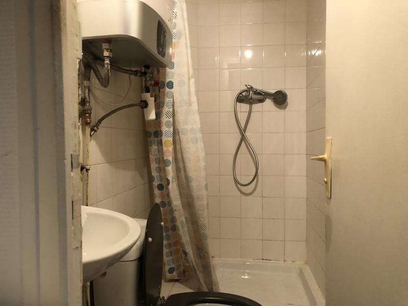 Vente appartement Paris 18ème 145000€ - Photo 4