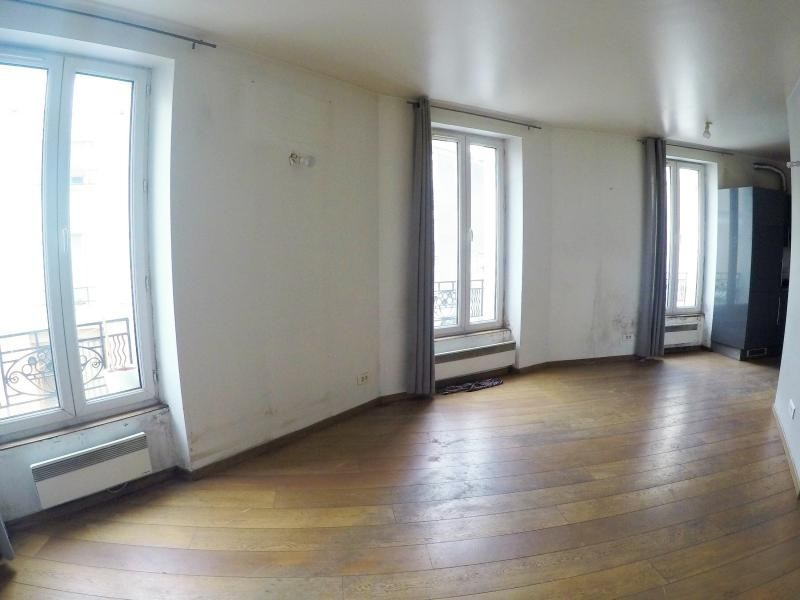 Vente appartement St ouen 285 000€ - Photo 1