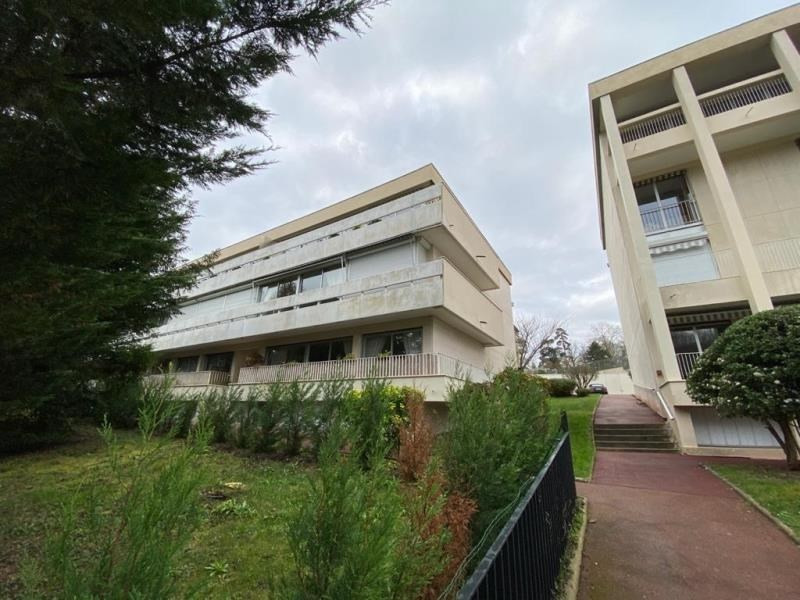 Sale apartment Marly le roi 96000€ - Picture 1