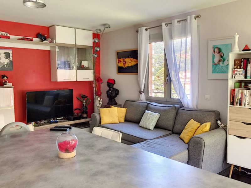 Vente appartement Menton 240 000€ - Photo 5
