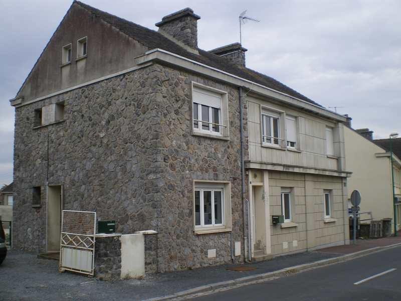 Verhuren  appartement St fromond 382€ CC - Foto 1
