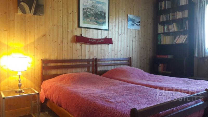 Vente maison / villa Saint gervais les bains 490000€ - Photo 5