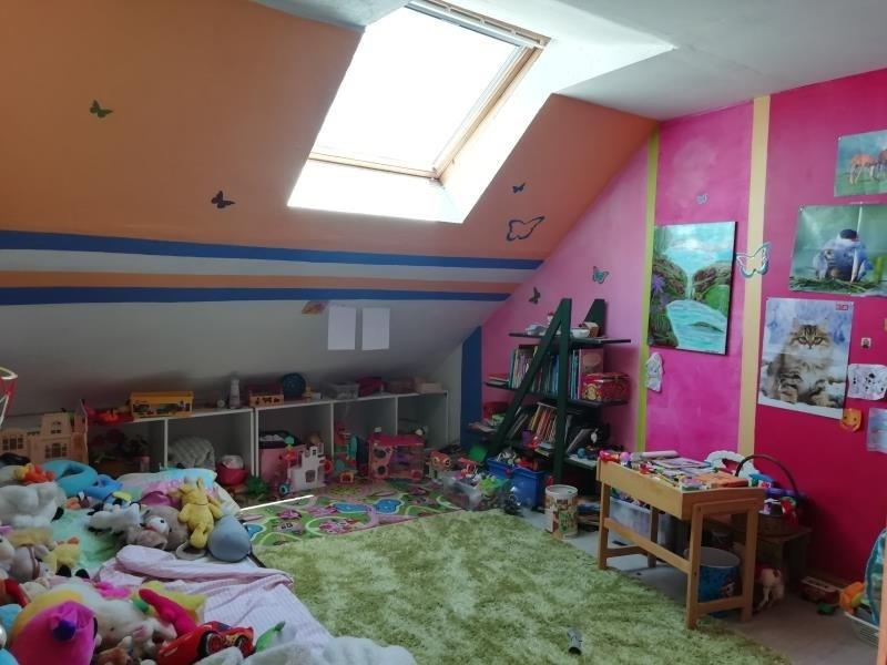 Sale house / villa Saints en puisaye 96000€ - Picture 6