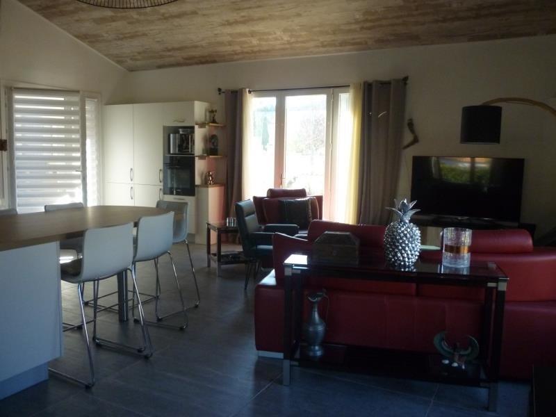 Vente maison / villa St georges d'oleron 350400€ - Photo 7