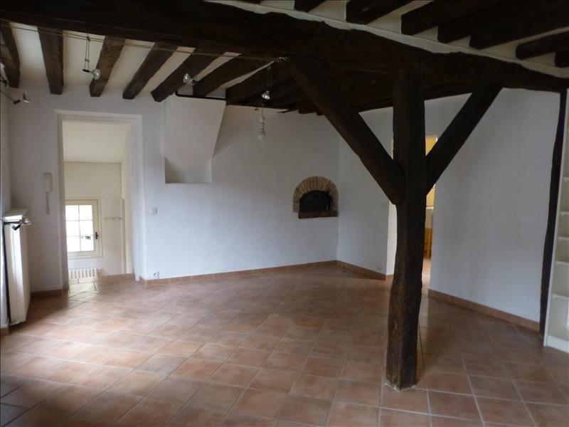 Revenda casa Villennes sur seine 550000€ - Fotografia 4