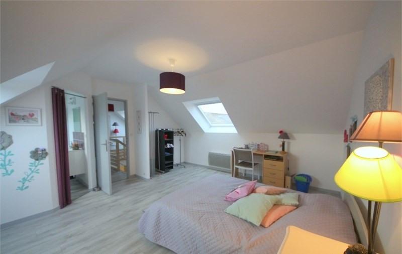 Sale house / villa Saint evarzec 530000€ - Picture 7