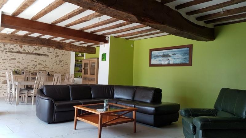 Sale house / villa Cande 315000€ - Picture 2