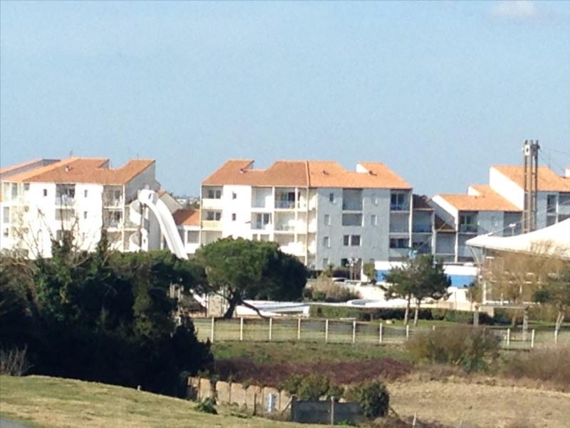 Verhuren vakantie  appartement Chatelaillon-plage 261€ - Foto 8