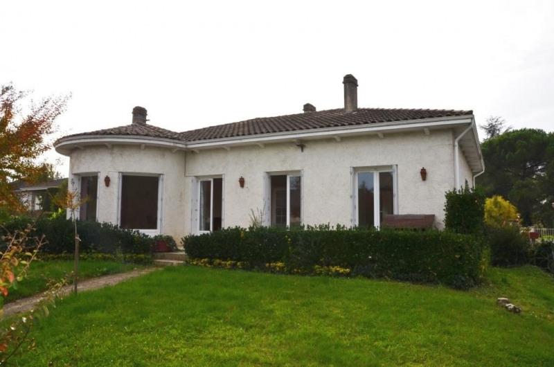 Vente maison / villa Lamonzie saint martin 128500€ - Photo 1