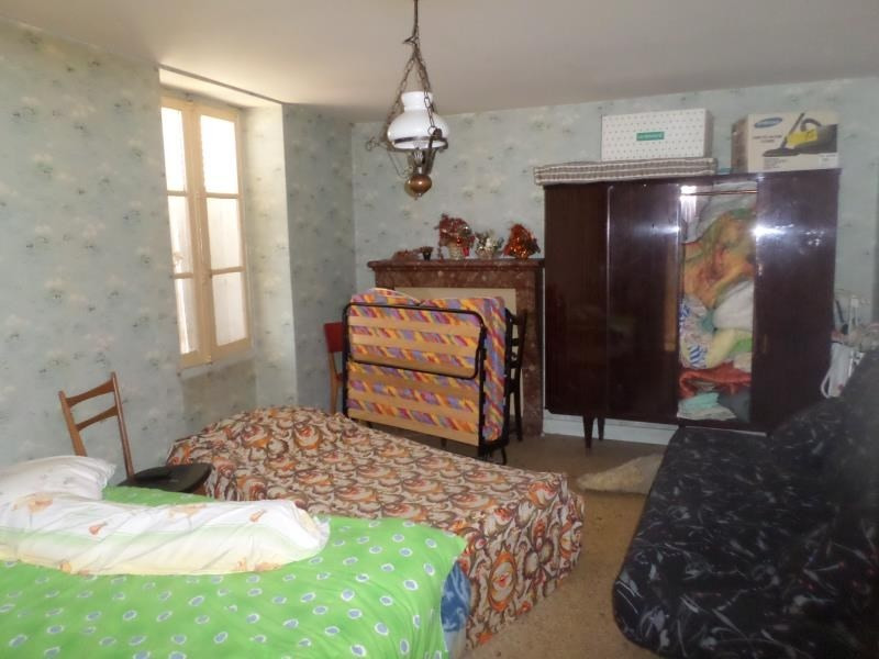Vente maison / villa Gouex 23000€ - Photo 5