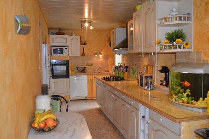 Sale house / villa Saint sixte 218000€ - Picture 3