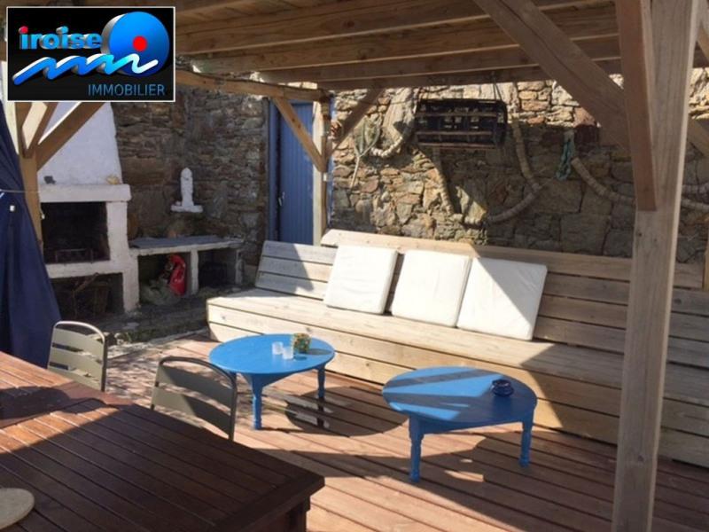 Vente maison / villa Ploumoguer 439000€ - Photo 11