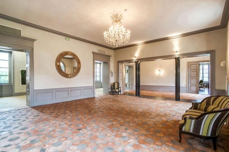 Vente de prestige maison / villa Ars-sur-formans 2260000€ - Photo 4