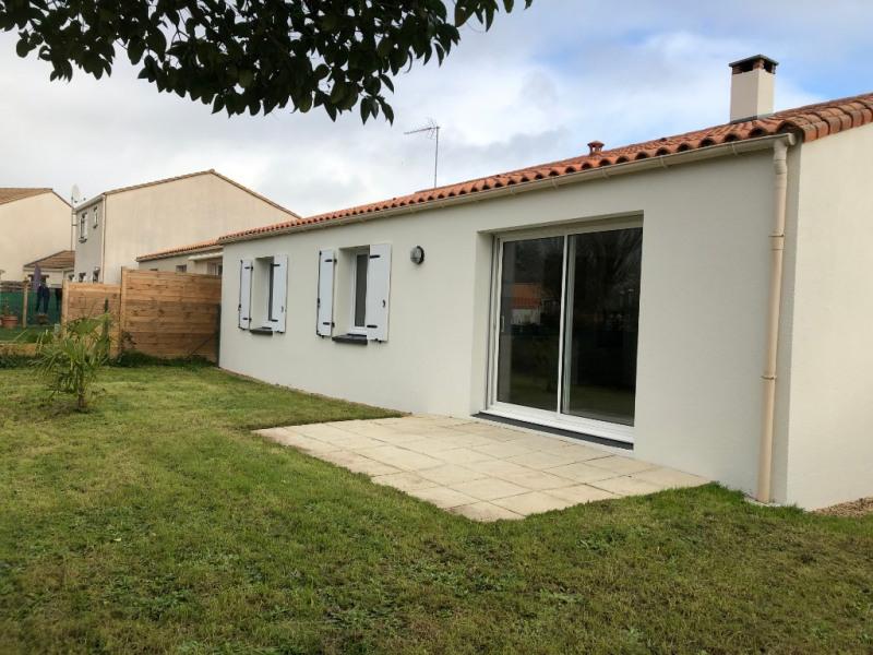 Vente maison / villa La roche sur yon 229000€ - Photo 5