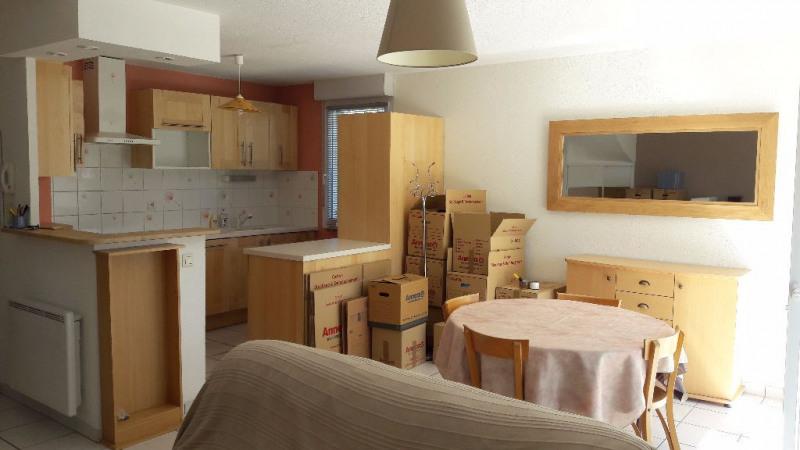 Rental house / villa Colomiers 915€ CC - Picture 3
