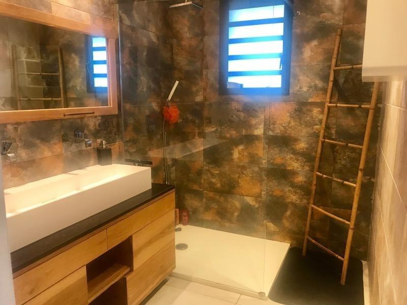 Vente de prestige maison / villa La saline les bains 769000€ - Photo 5