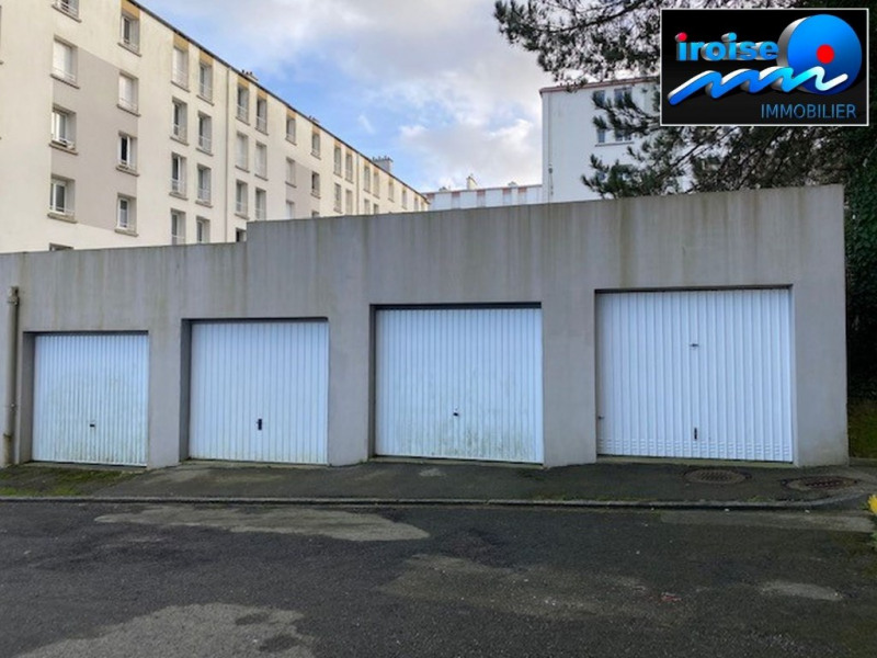 Vente appartement Brest 112300€ - Photo 7