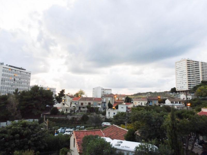 Vente appartement Marseille 210000€ - Photo 8