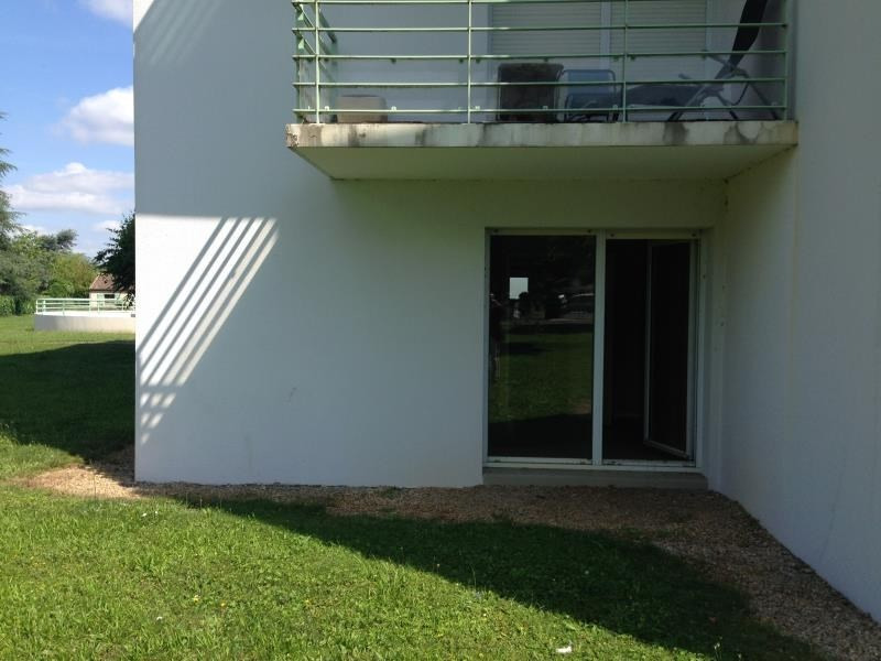 Sale apartment Poitiers 76 300€ - Picture 3